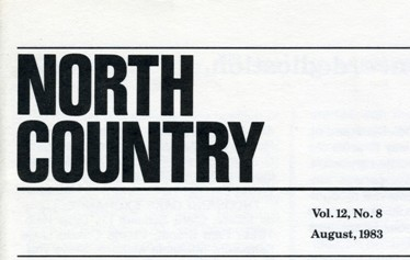 North Country Header
