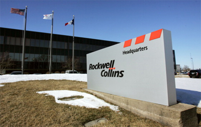 Rockwell Collins World Headquarters, Cedar Rapids, IA